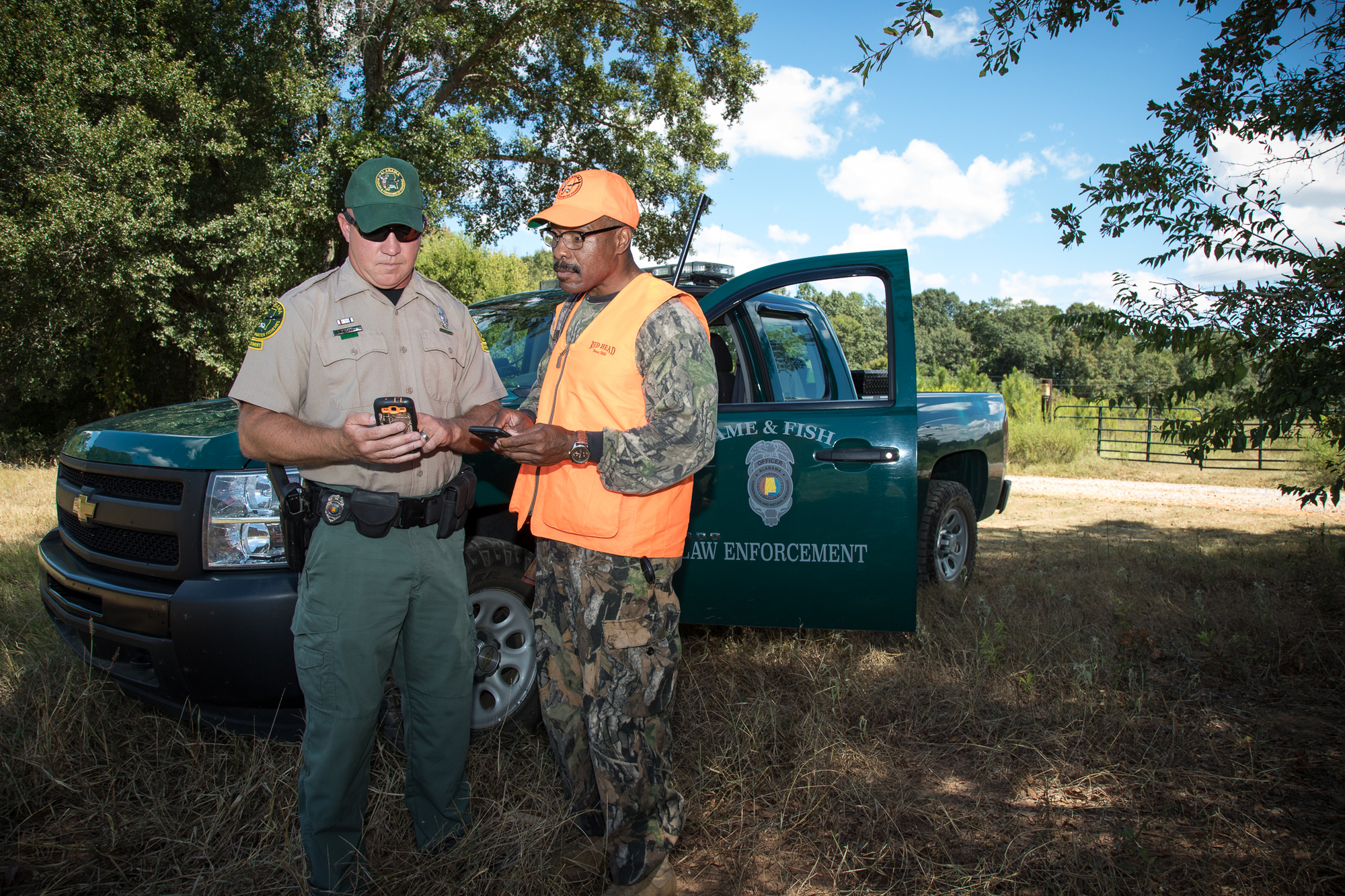 Five Questions You Probably Have About Conservation Officers