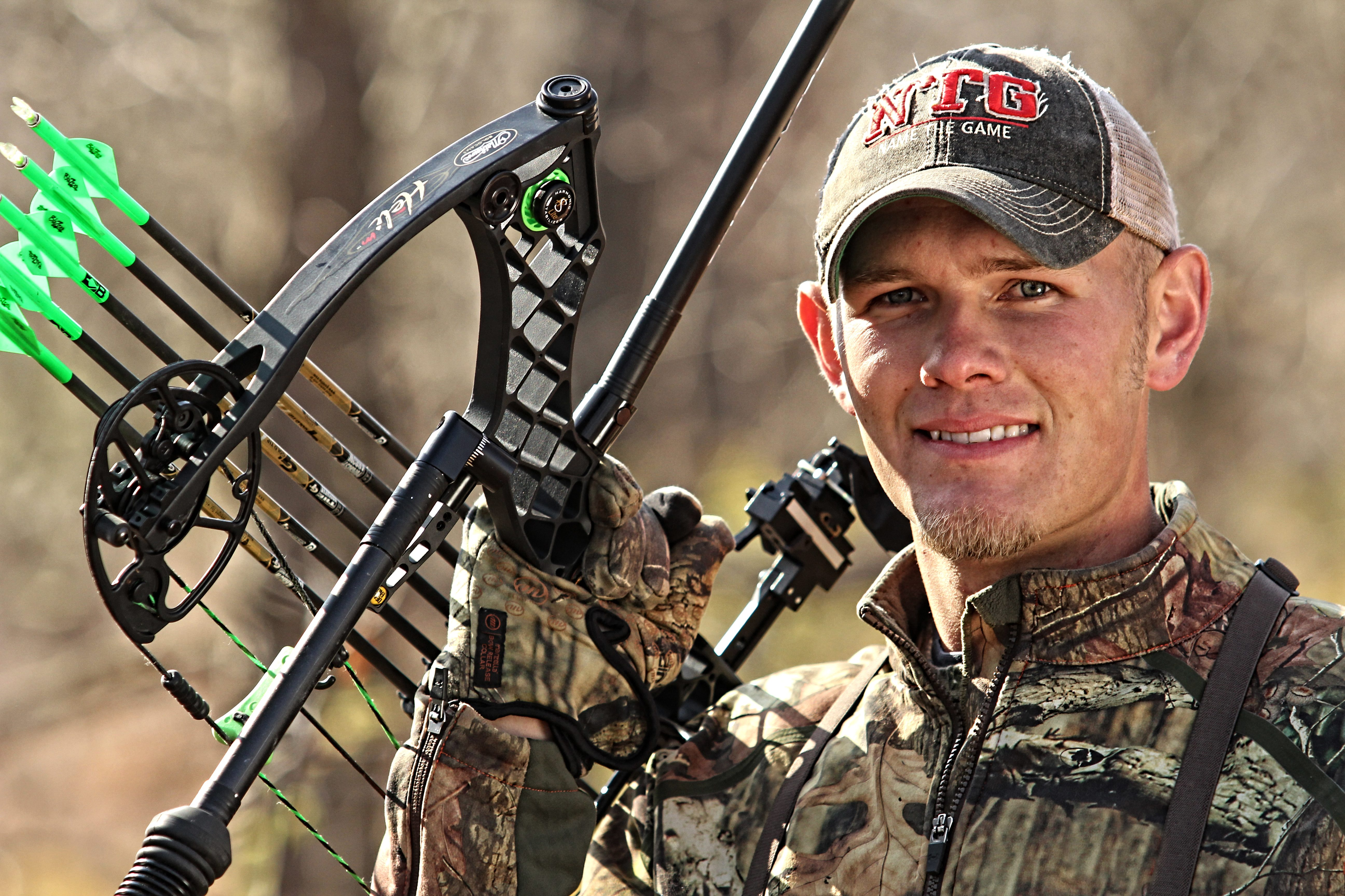 8 Bowhunters You Need to Know