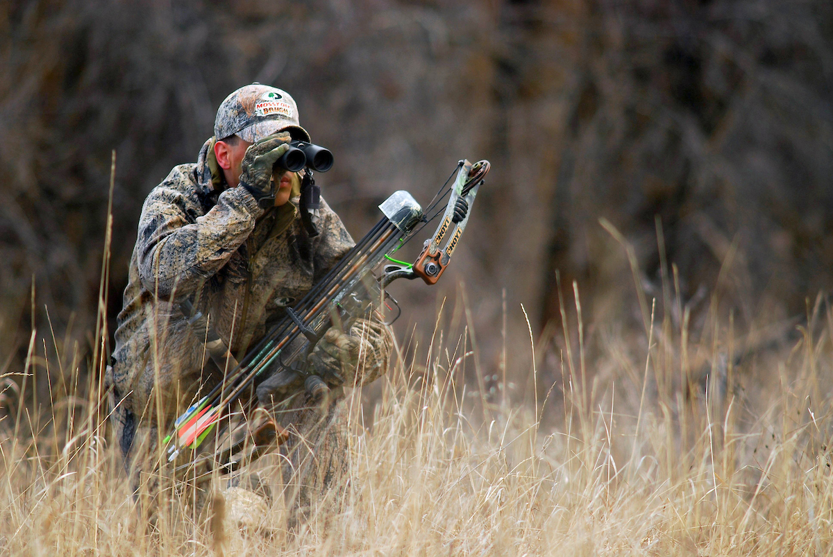 Bowhunting Encyclopedia: Know Your Terms