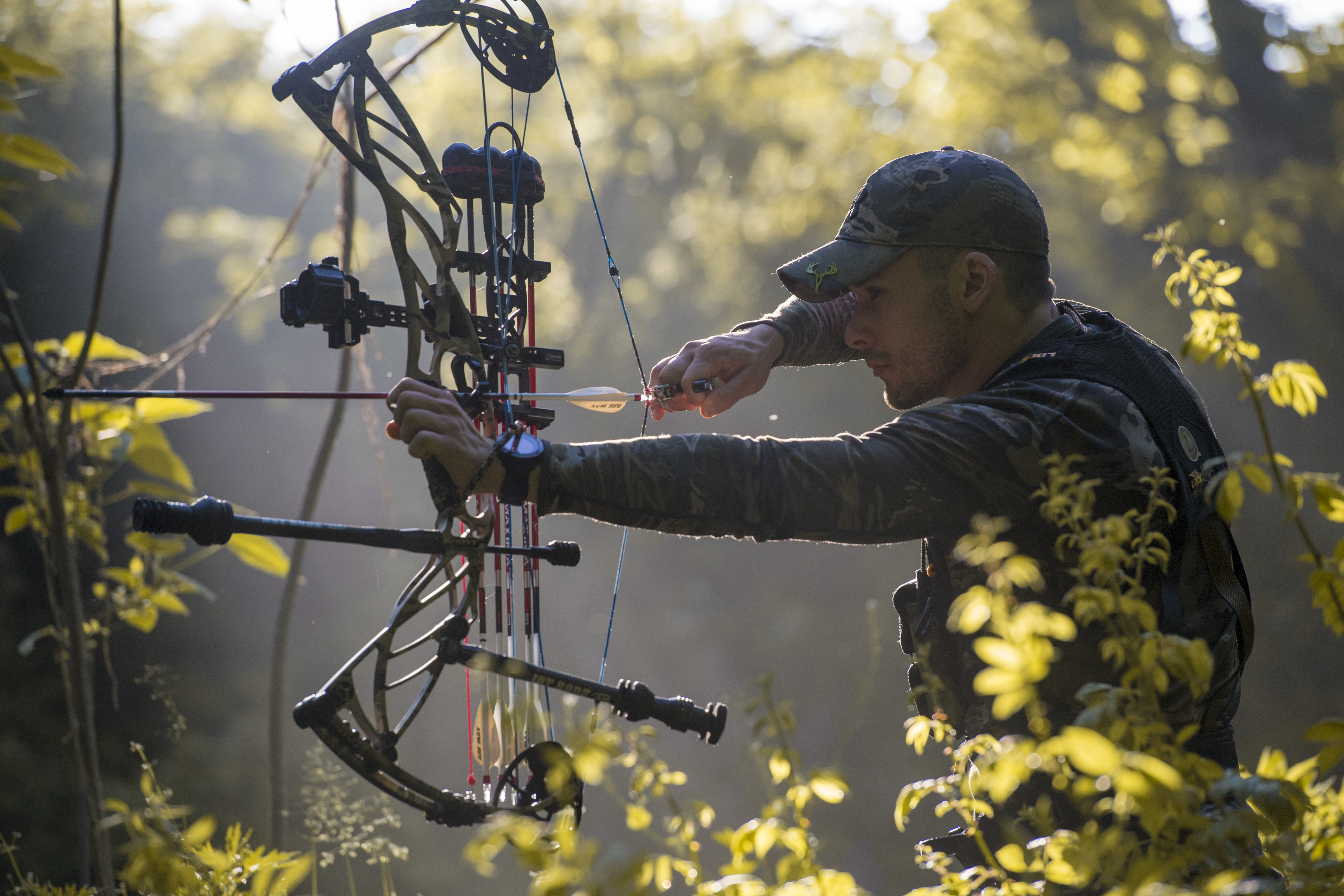 Bowhunting 101: The Beginning Bowhunter's Checklist