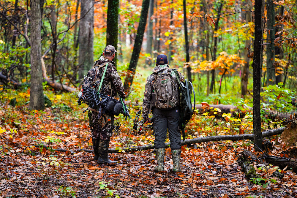 7 Must-Have Items for Bowhunting (and 7 More You'll Probably Want to Take, Too)